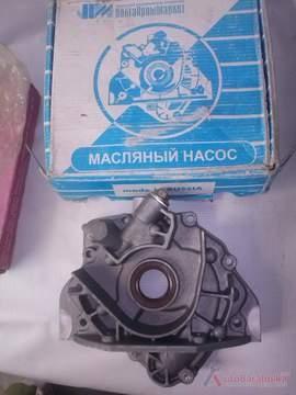 Масляный насос ВАЗ-2106, ВАЗ-2108