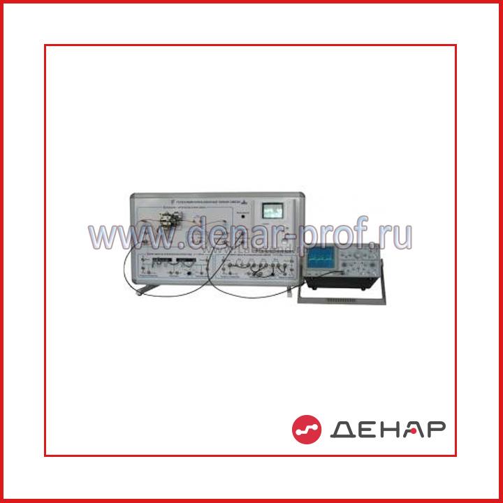 ТЛС-01 Телекоммуникационные линии связи