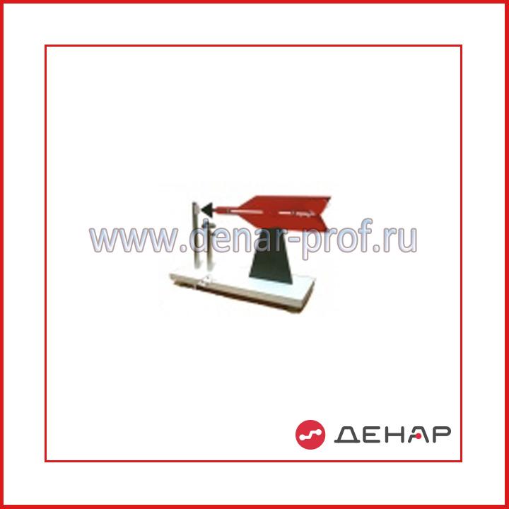 Типовой комплект демонстрационного оборудования по электричеству и магнетизму ФДЭ