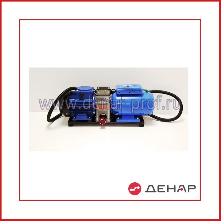 Электромашинный агрегат МА1-АП