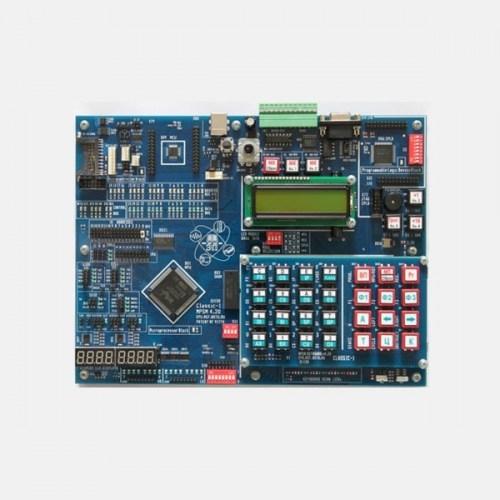 Модульный учебный комплекс МУК-МП1