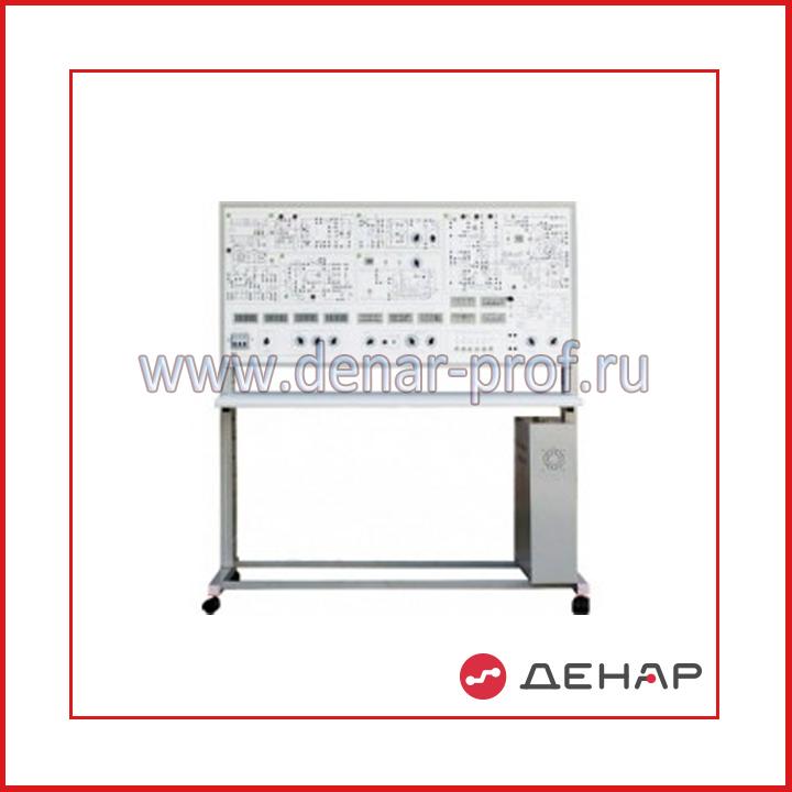 Электротехника и основы электроники  НТЦ-01.01