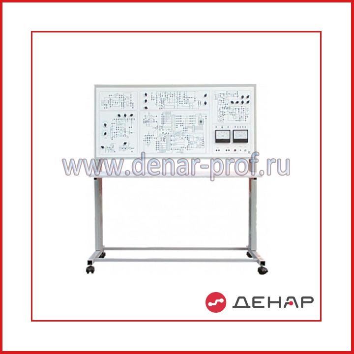НТЦ-02.05 Электроника