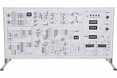 Основы цифровой электроники и микропроцессорной техники с МПСО НТЦ-02.58