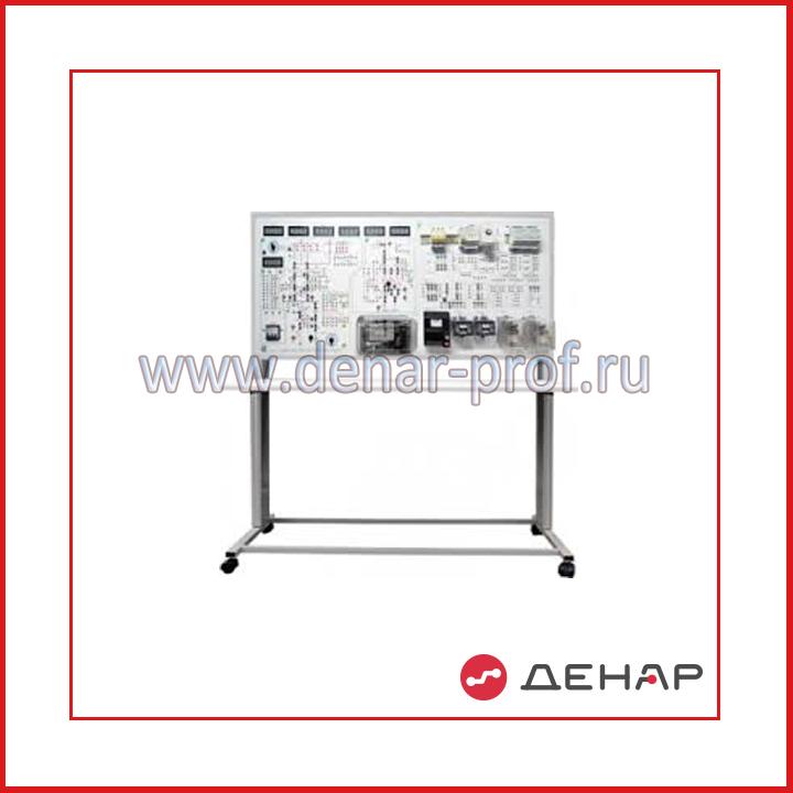 НТЦ-10.66 Релейная защита и автоматика в системах электроснабжения с МПСО