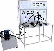 Гидравлическая аппаратура с электрическим пропорциональным управлением