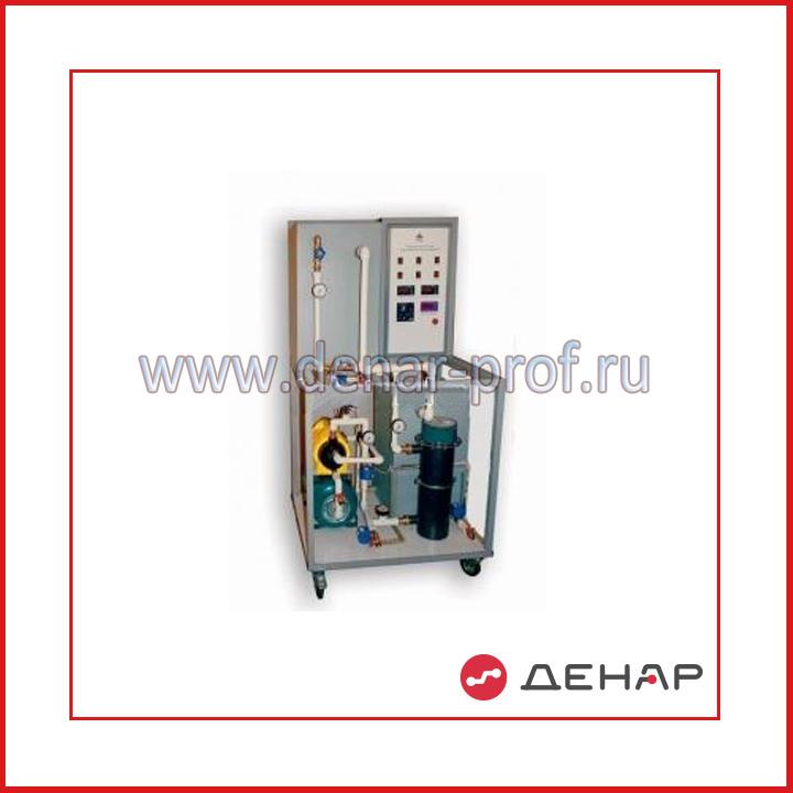 Автоматизация в водоснабжении и водоотведении НТЦ-16.46