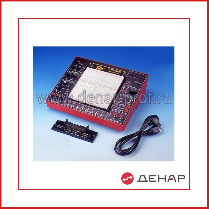и аналоговых схем ETS-7000