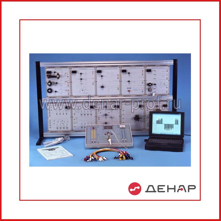 Стенд имитации датчиков электронной системы управления двигателем KL-800