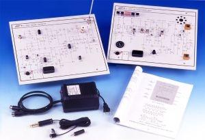 Набор АМ и ЧМ приемопередатчиков KL-900C
