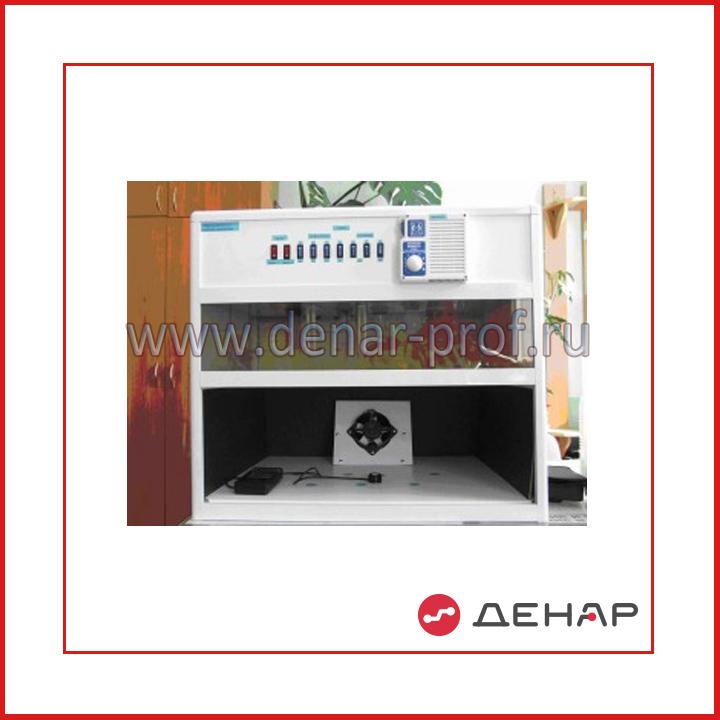 Лабораторная установка «Эффективность и качество освещения» ЭИКО-001