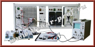 Электрические цепи и основы электроники ЭЦОЭ1-Н-Р