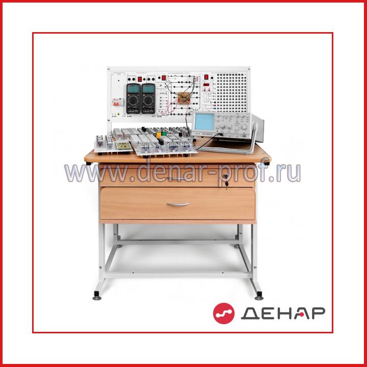 Основы электроники ОЭ2-С-Р