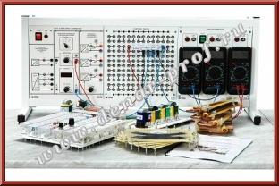 Теоретические основы электротехники ТОЭ2-Н-Р