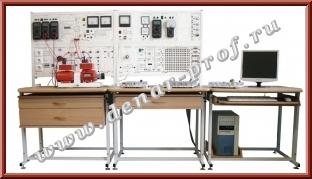 Электротехника и основы электроники: электрические и магнитные цепи, основы электроники, электрические машины и привод ЭОЭ4М-С-Р