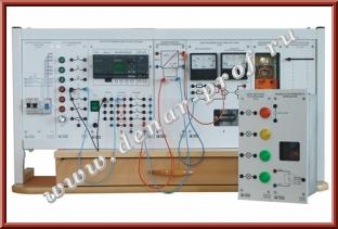 Автоматика на основе программируемого контроллера АПК1-Н-Р