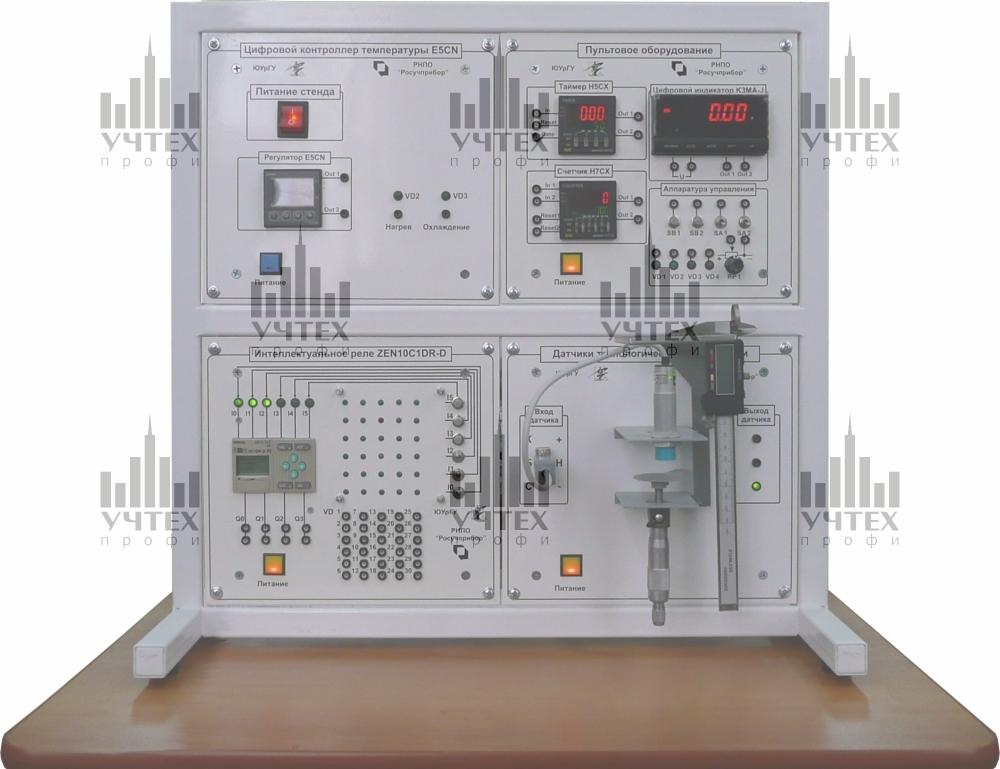 Средства автоматизации и управления САУ1-Н-К