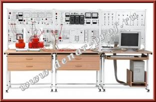Электрические машины ЭМ1М-С-К (ЭМ1-С-К)