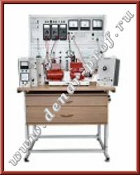 Электрические машины ЭМ3-Н-Р