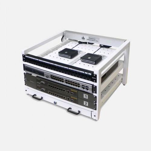 """Типовой комплект учебного оборудования """"Локальные компьютерные сети"""" LAN-3"""