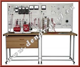 Электрические машины ЭМ4М-С-Р (ЭМ4-С-Р)