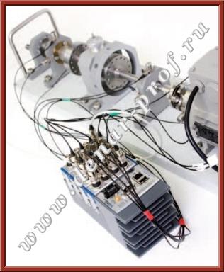 Стенд «Определение модуля сдвига при кручении» ПМ/ТМ-6 СМ