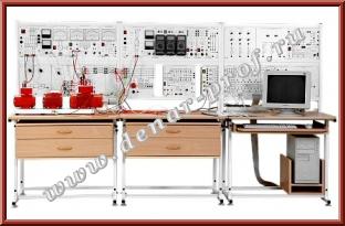 Электрический привод ЭП1-С-К