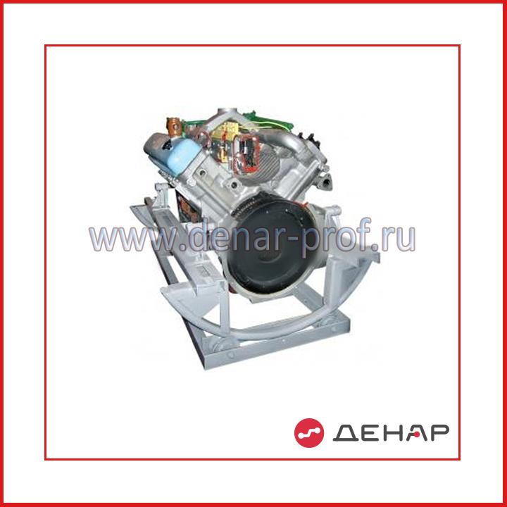 Стенд-тренажер «Двигатель ЯМЗ»
