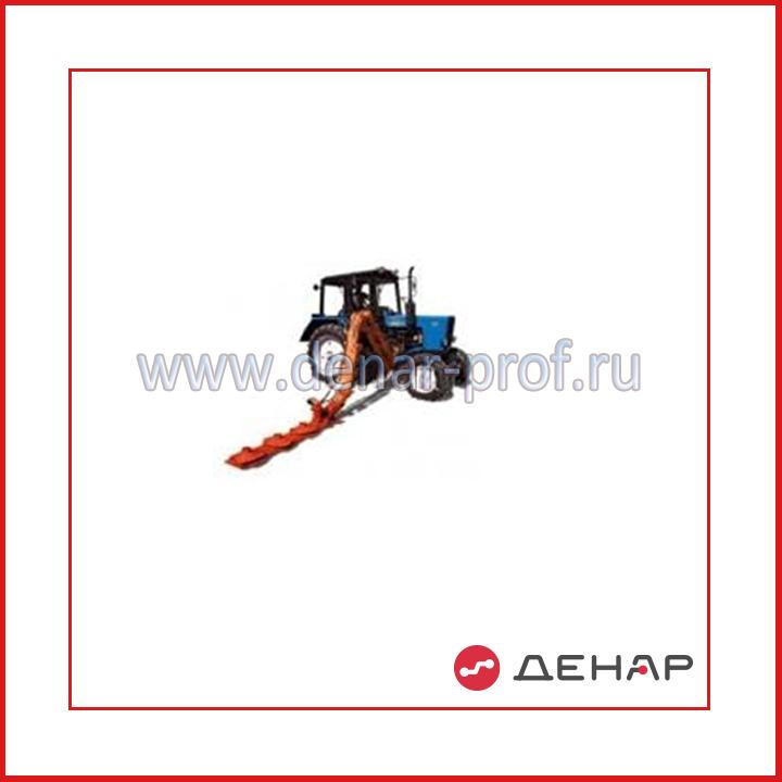 04.02.00.02 ЛС «Навесное оборудование трактора Белорус-800»