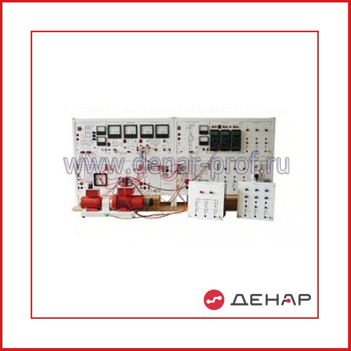 Синхронные  машины и привод СМП1-Н-Р
