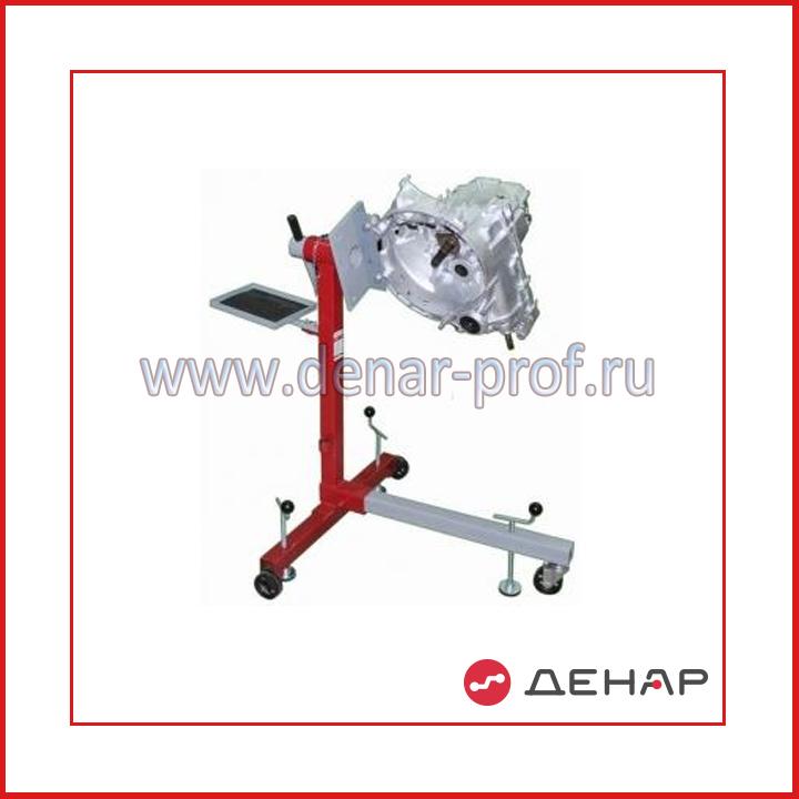 Стенд-тренажер «Коробка передач ВАЗ 2108-17»