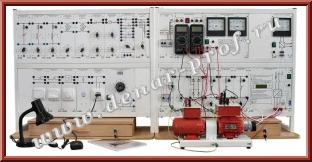 Энергосбережение в системах электроснабжения и электропотребления ЭССЭСП1-Н-Р