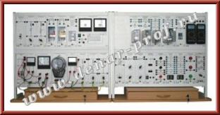 Электроснабжение промышленных предприятий ЭПП1-Н-Р