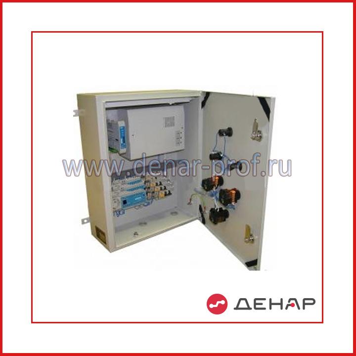 Типовой комплект учебного оборудования «Способы управления энергоэффективным освещением»