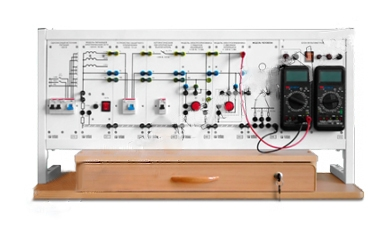Электробезопасность в жилых и офисных помещениях ЭБЖП2-С-Р