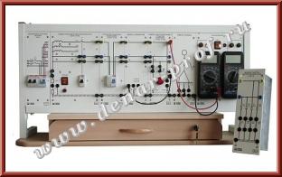 Электробезопасность в системах электроснабжения ЭБСЭС2-Н-Р
