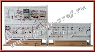 Электромонтаж в жилых и офисных помещениях ЭМЖП1-Н-Р