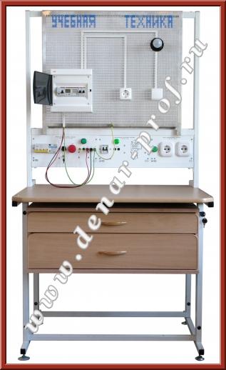 Электромонтажный стол ЭМС1-С