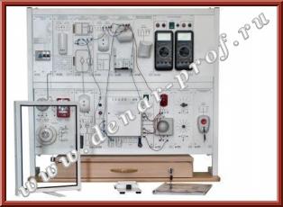 Электромонтаж и наладка охранно-пожарной сигнализации ЭМНОПС1-Н-Р