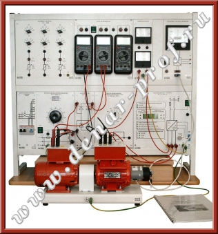 Электромонтаж и наладка магнитных пускателей ЭМНМП1-Н-Р