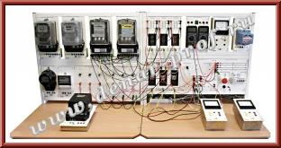 Измерение электрической  мощности и энергии ИЭМЭ2-Н-Р