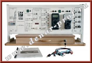 Измерение электрических величин ИЭВ1-Н-Р
