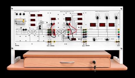 Аварийные режимы распределительной электрической сети 110/10/0,4 кВ АРРЭС1-Н-Р