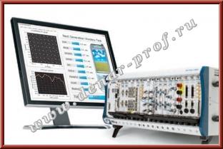 Лаборатория современных средств беспроводной связи