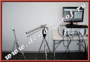 Лаборатория приемо-передающих устройств