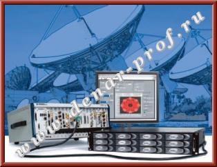 Лаборатория пеленгации и радиолокации