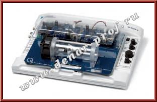 Лаборатория систем управления в теплотехнике