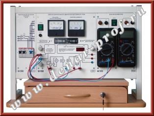 Исполнительный двигатель постоянного тока ИДПТ1-Н-Р