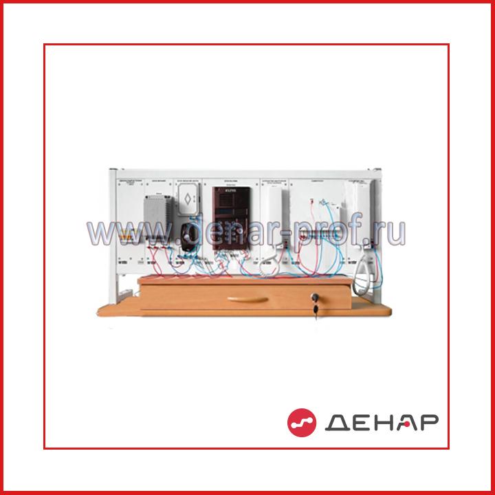 Домофонная система аудио ДСА1-С-Р