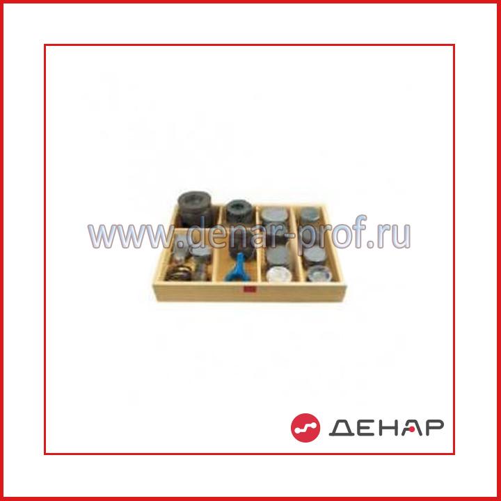Комплект типовых деталей кривошипно-шатунного механизма двигателя